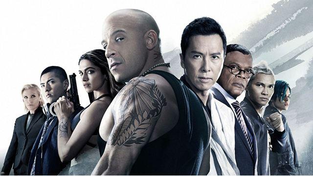 Tartarugas Ninja, XXX e +: Filmes que a Globo exibirá no fim de semana