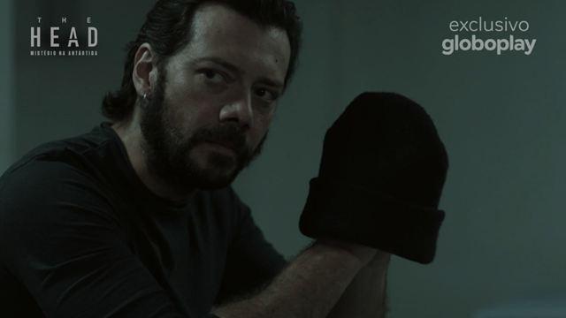 Globoplay divulga trailer de The Head, nova série do professor de La Casa de Papel (Exclusivo)