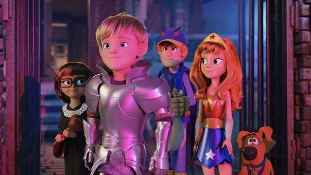 Scooby! e outros 4 melhores filmes baseados em animações da televisão