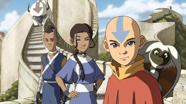 Avatar - A Lenda de Aang: Criadores do desenho abandonam série da Netflix
