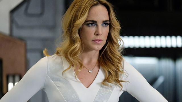 Legends of Tomorrow escala atriz de Chicago P.D. e revela novidades da 6ª  temporada