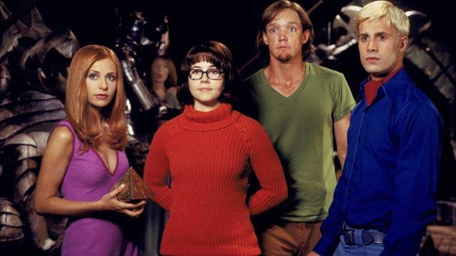 Scooby-Doo: O que aconteceu com o elenco do filme?