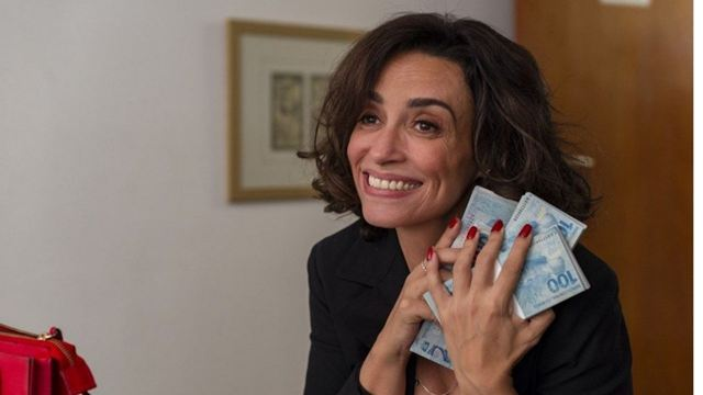 De Perto Ela Não é Normal: Comédia brasileira com Suzana Pires estreia no Telecine