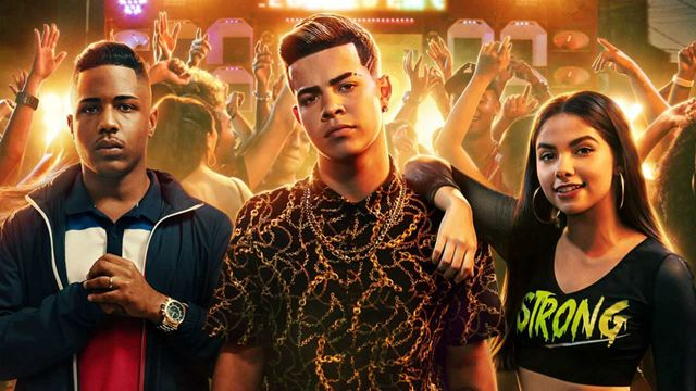 Netflix confirma 2ª temporada de Sintonia