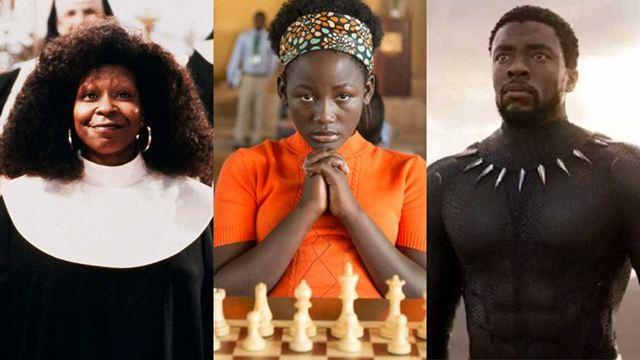Disney+: 5 filmes para celebrar o mês da Consciência Negra