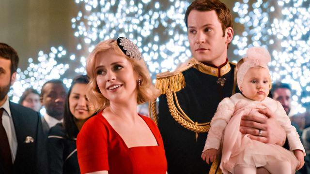 A Princesa e a Plebeia: Nova Aventura tem uma participação especial de O Príncipe do Natal