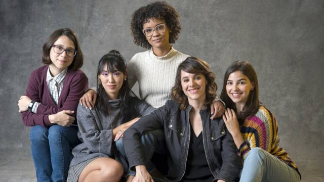 As Five: Globoplay renova série para a 2ª temporada (CCXP)
