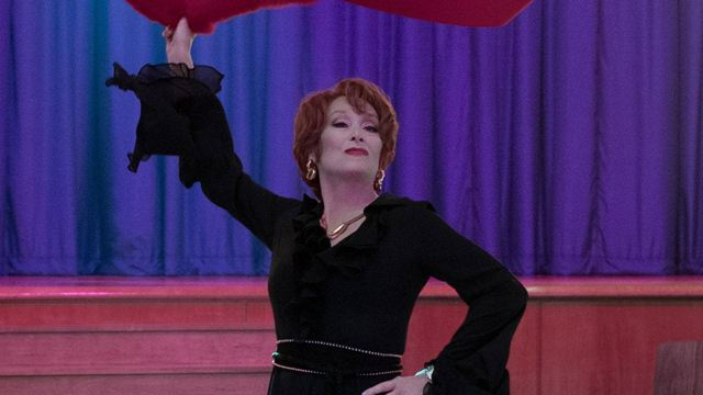 Além de The Prom: 5 vezes em que Meryl Streep cantou no cinema