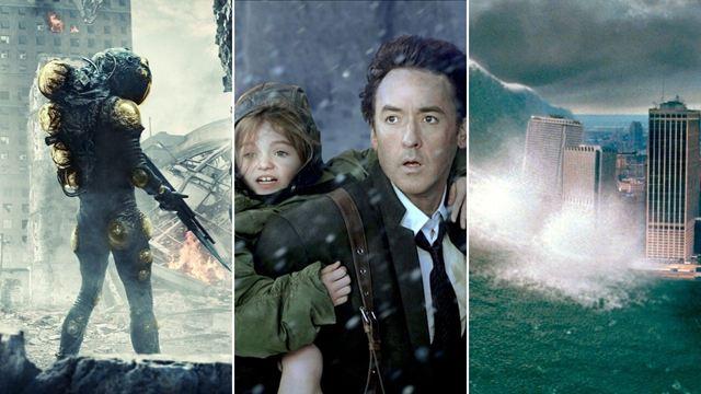 2012 e outros filmes da Netflix que abordam o fim do mundo
