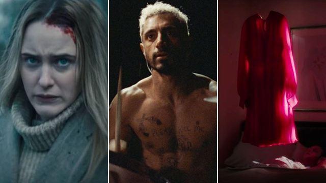 """8 filmes """"cabeças"""" no Amazon Prime Video que você precisa assistir"""