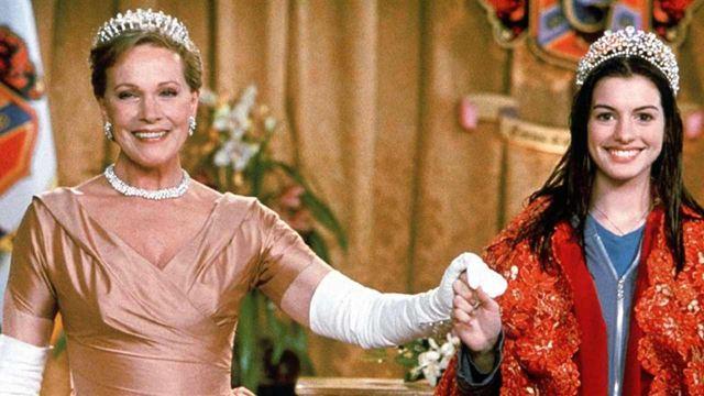 Sessão da Tarde de hoje (7/01), O Diário da Princesa é o filme mais marcante de Anne Hathaway. Confira 5 trabalhos da atriz