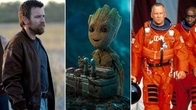 Filmes que a Globo vai passar no fim de semana (23/01 a 25/01)