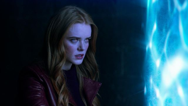 De Fate - A Saga Winx a O Mundo Sombrio de Sabrina: Conheça a carreira de Abigail Cowen