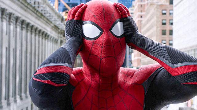"""Homem-Aranha 3: Tom Holland diz que ele é """"filme individual de super-herói mais ambicioso já feito"""""""