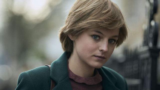 Revelação de The Crown, Emma Corrin vai fazer filme com Harry Styles