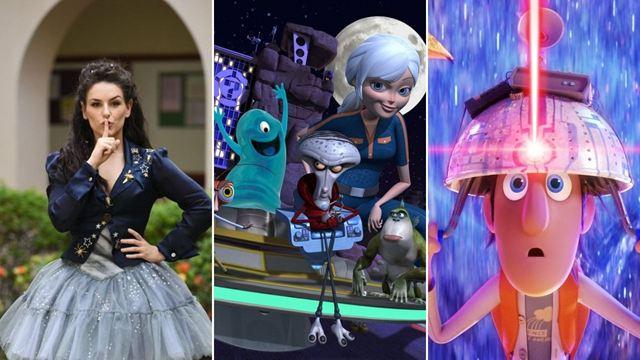 Sessão da Tarde desta semana: Filmes que a Globo vai passar de 08/02 a 12/02