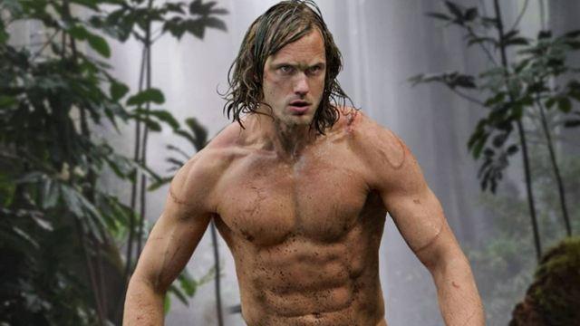 A Lenda de Tarzan teve cena com beijo gay deletada e você não sabia