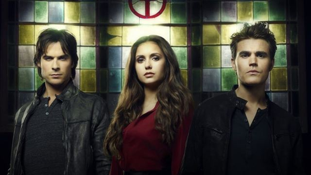 The Vampire Diaries: Ian Somerhalder revela se a série terá nova temporada