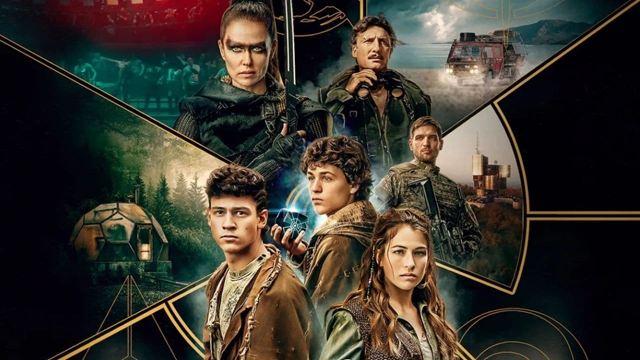 Tribes of Europa terá uma segunda temporada? Nova série alemã da Netflix está no top 10