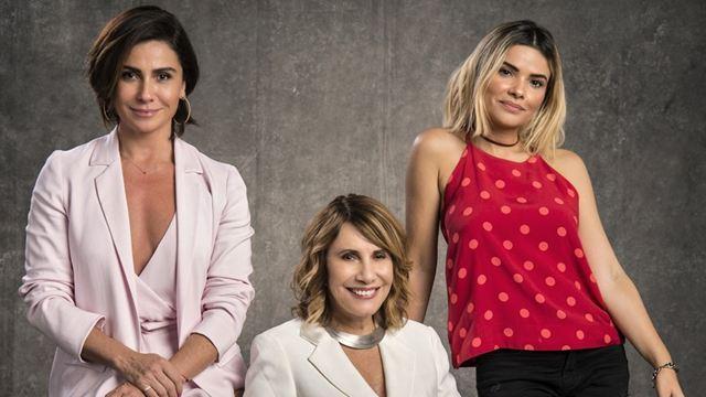 Filhas de Eva: Vanessa Giácomo apresenta a nova série do Globoplay (Exclusivo)