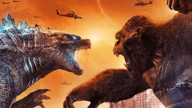 Godzilla vs Kong: Roupas de marca podem ter soltado spoiler do filme?