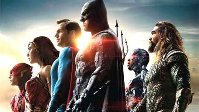 Snyder Cut de Liga da Justiça: Todos os personagens confirmados no novo filme da DC