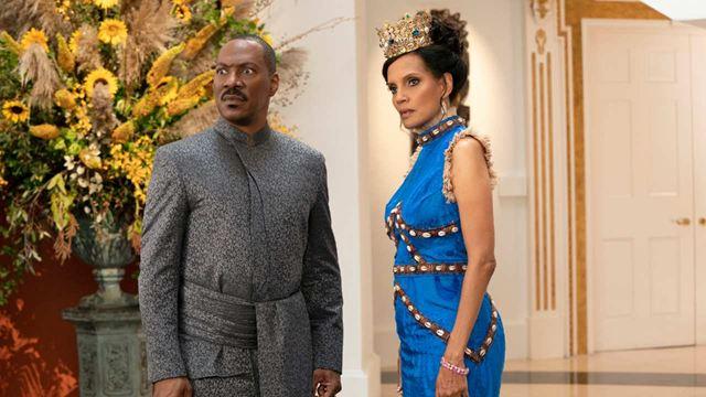 Um Príncipe em Nova York 2 vai ter continuação? Eddie Murphy deu dica de quando lançar
