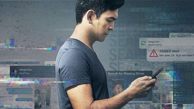 Buscando...: Entenda por que o filme de John Cho demorou anos para ficar pronto