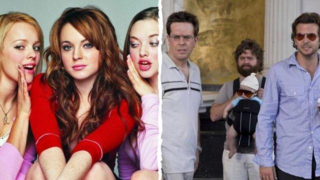 De Se Beber, Não Case a Borat: Os 21 melhores filmes de comédia do século 21