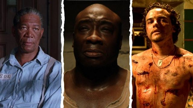 Conheça 25 filmes que se passam em prisão e são imperdíveis