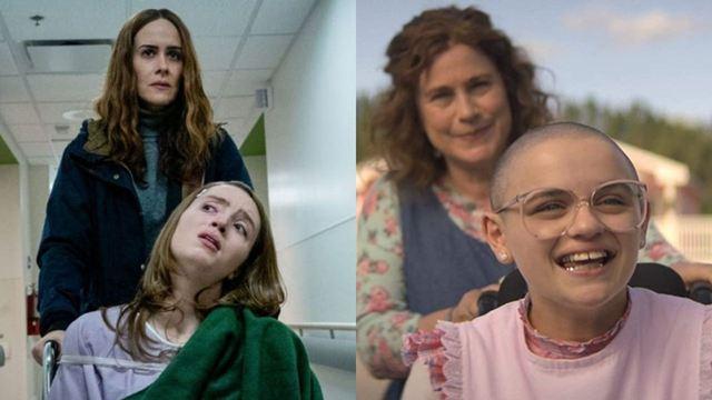 Fuja, The Act e outras mães sinistras do cinema e da televisão