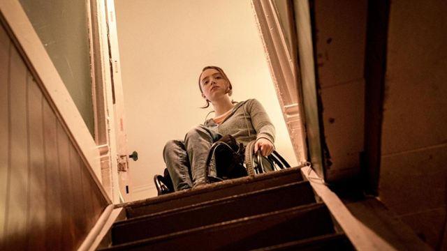 Fuja: Atores fingiram deficiência para conseguir um papel no filme de terror na Netflix