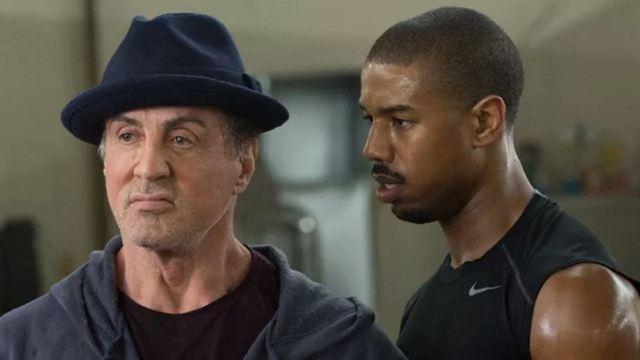 Creed 3: Michael B. Jordan revela por que Slyvester Stallone não estará no filme