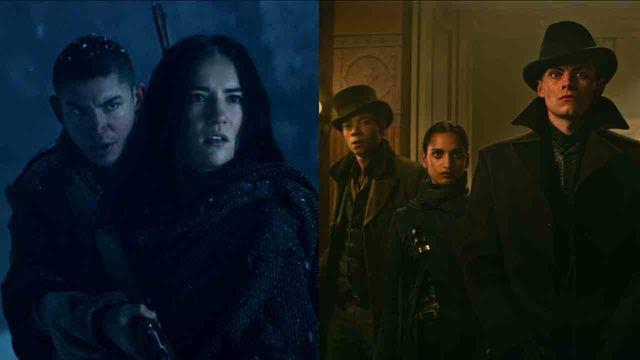 Sombra e Ossos: Conheça os personagens da série da Netflix