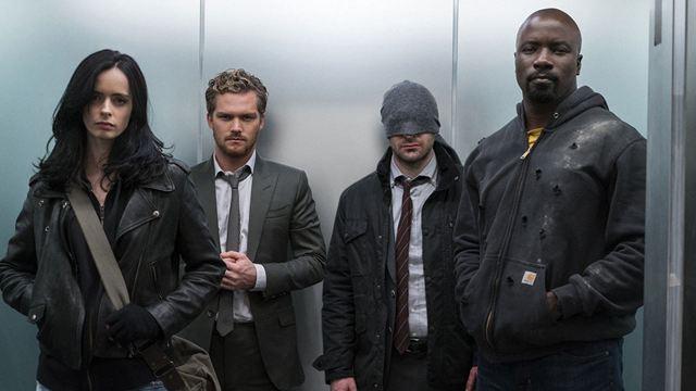 Marvel: Quais personagens da Netflix vão para o Universo Cinematográfico Marvel? (Rumor)