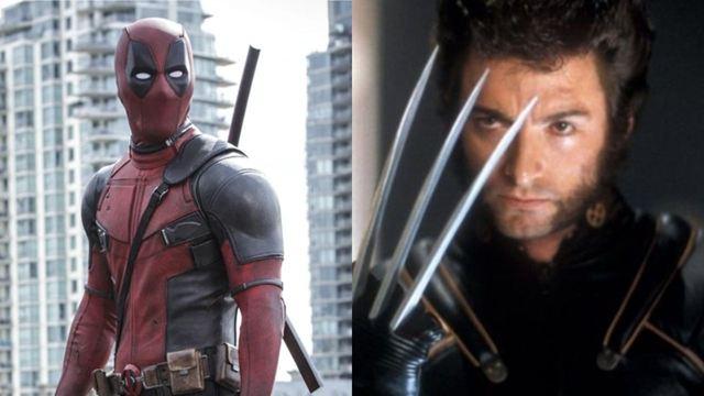 Deadpool 3: Policial intima Ryan Reynolds a escalar Hugh Jackman para o filme