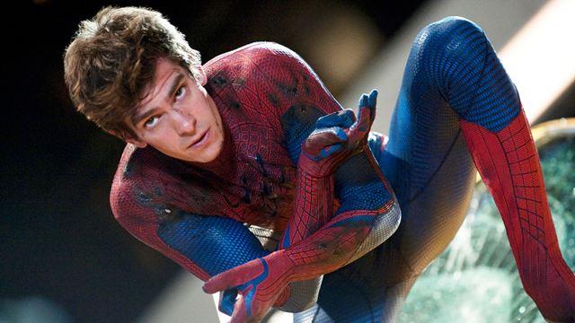 Homem-Aranha 3: Andrew Garfield revela se vai participar do filme da Marvel