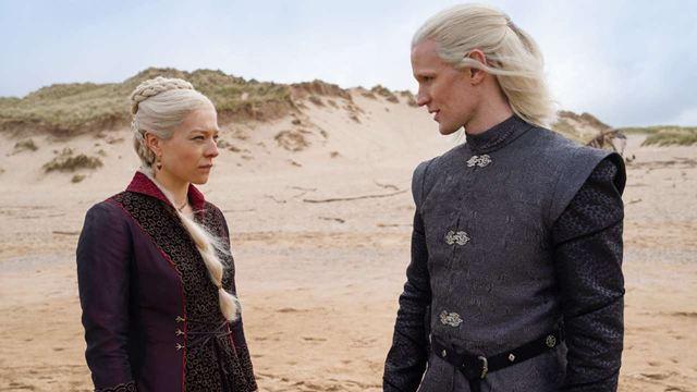 Game of Thrones: Quem são os personagens do spin-off House of the Dragon?