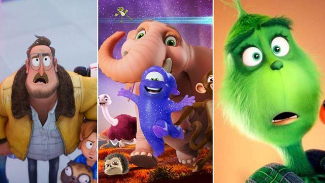 O Ritmo da Selva e outros filmes infantis na Netflix para curtir em casa