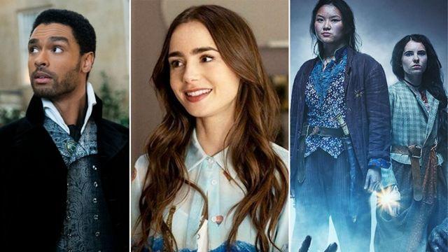 Netflix renovou e cancelou DEZENAS de séries em 2021; descubra quais são