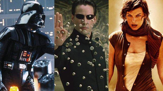 Dia do Orgulho Nerd: 15 filmes e franquias que todo nerd precisa conhecer