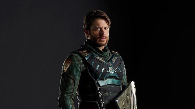 The Boys: Quem é Soldier Boy, o novo personagem de Jensen Ackles?