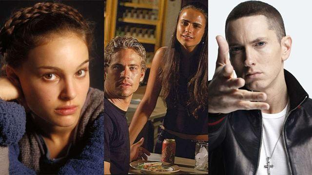 Velozes & Furiosos 20 Anos: 9 atores que quase integraram o elenco do primeiro filme da franquia