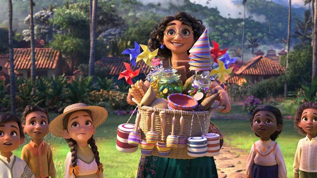 Encanto: Conheça a história mágica do novo filme da Disney