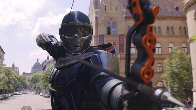 Viúva Negra: Descubra quem se esconde por trás da máscara do Treinador e qual é o futuro do vilão na Marvel