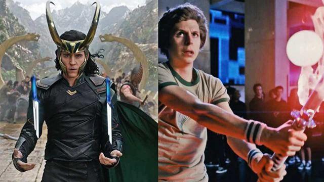 Loki na SDCC: Diretora revela como Scott Pilgrim e Mad Men inspiraram a série