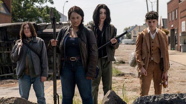 The Walking Dead - World Beyond: Rick Grimes, traições e mais revelações sobre a 2ª temporada