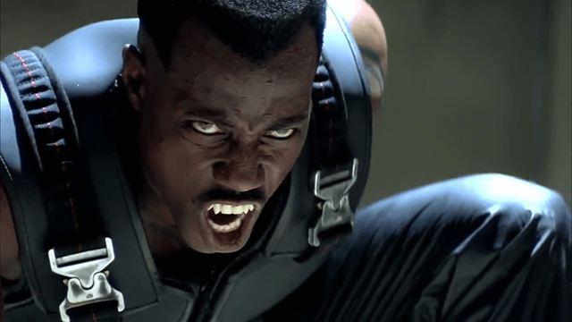 """Diretor de Blade desabafa sobre agressão de Wesley Snipes no set: """"Não somos mais amigos"""""""