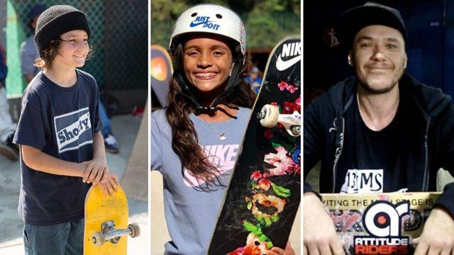 7 filmes e séries de skate no streaming para comemorar a medalha de Rayssa Leal nas Olimpíadas