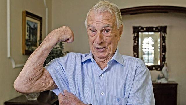 Orlando Drummond, ator da Escolinha do Professor Raimundo e dublador do Scooby-Doo, morre aos 101 anos